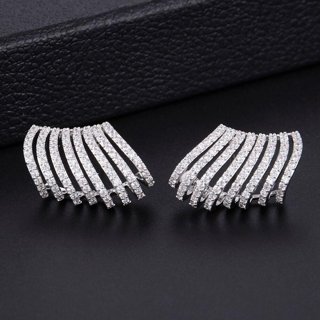 Buy Stud Earrings For Women in Pakistan | Ear Studs | Blumoon.pk